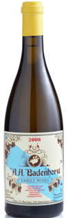 Badenhorst Family Wines A.A. Badenhorst White 2011 750ml